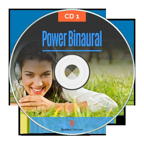 Power Binaural Musik